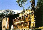 Steyrer Hütte (1400 m)